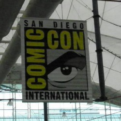 COMIC-CON 2011: The Latest on TV and Movie Panels and Screenings