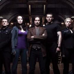 DVD Review: Stargate Universe: The Complete Final Season