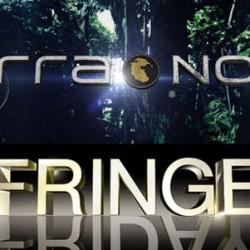 Fox Announces Fringe, Terra Nova Dates; The CW and Fox Sci-Fi Go Head-to-Head AGAIN