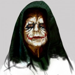Scifi Mafia's Pic of the Day: Why So Sidious?
