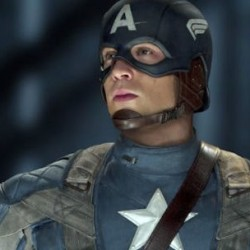 Captain America Rocks The Box Office; Casts the Killing Curse on Harry Potter