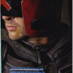 DREDD: First Movie Images of Karl Urban, Olivia Thirlby and Lena Headey