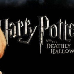 Harry Potter and the Deathly Hallows: Part 2 – J. K. Rowling Interview