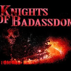 Thy Wait is Over! The KNIGHTS OF BADASSDOM Trailer is Here!