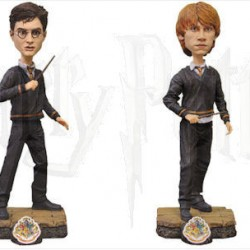 WIN a Free Download of Deathly Hallows: Part 1 and Cool Bobbleheads from SciFi Mafia & Warner Bros. [Contest Closed]
