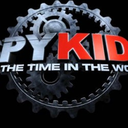 Second Trailer for Spy Kids: All the Time in the World