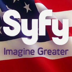 Syfy Saves Your Holiday Weekend With Programming to Keep You Indoors