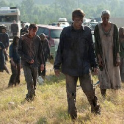 More Zombies Relentlessly Heading Our Way in THE WALKING DEAD Spinoff