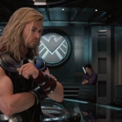 The Avengers: Paramount Releases a Teaser Trailer for the Teaser Trailer