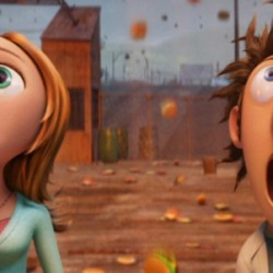 CLOUDY WITH A CHANCE OF MEATBALLS Sequel Snags HORRIBLE BOSSES Writers