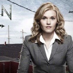 Haven: Emily Rose Reveals Her Geek Cred, Her Thoughts on the Haven Cliffhanger, and What's In Store