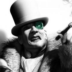 SDCC 2011: New Trailer For Batman: Arkham City Reveals The Penguin and Solomon Grundy