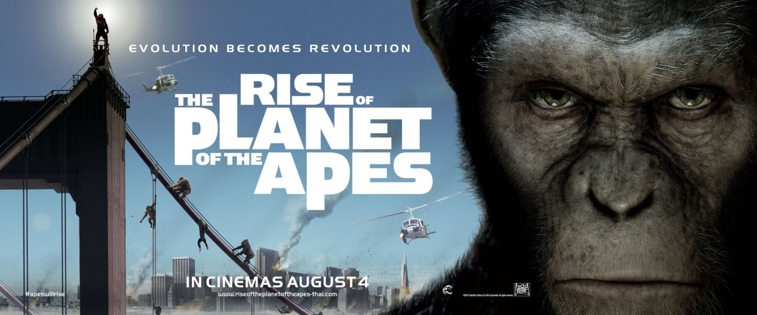 Rise Of The Planet Of The Apes 2011 BRRip 1080p ^^Dual Audio Eng Hindi ^^TAKRIAN^^