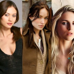 Horizons: Meet the Five Actresses Testing for Kosinski's Next Sci-Fi Film