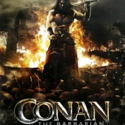 Conan the Barbarian: New International TV Spot and Posters