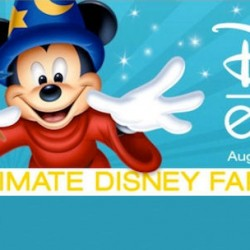 Disney's D23 Expo to Unleash THE AVENGERS and JOHN CARTER