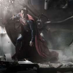 MAN OF STEEL: Official Plot Synopsis Revealed