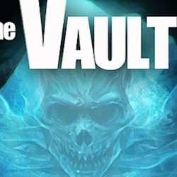 Johnny Depp and GK Films to Bring Image Comic Series THE VAULT to Theaters