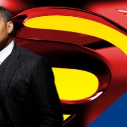 MAN OF STEEL: Laurence Fishburne Joins the Cast