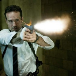 Powers: First Look at Jason Patric as Christian Walker