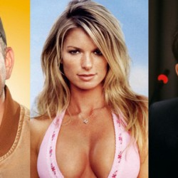 R.I.P.D. Casts Mike O'Malley, Marisa Miller and James Hong