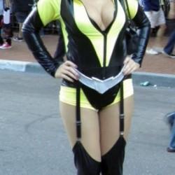 SDCC 2011: Exclusive Cosplay Photos