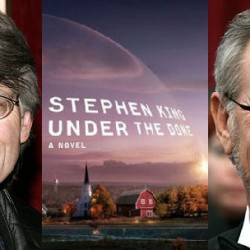 Breaking News: Stephen King, Steven Spielberg and Showtime Team for Under the Dome