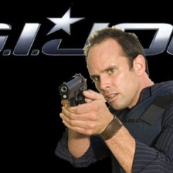 G.I. Joe 2 Adds Justified Star To Cast