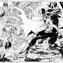 Geoff Johns and Jim Lee: Final Thoughts on The New 52