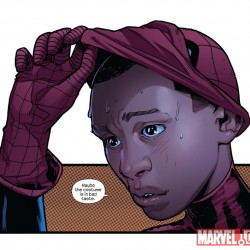 Marvel Reveals New Ultimate Spider-Man Prematurely, It's Donald Glover