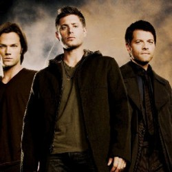 TV Spot, Trailer and Clip Welcome Back SUPERNATURAL – and Castiel