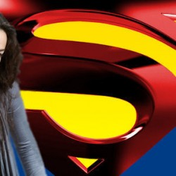 MAN OF STEEL: Ayelet Zurer Replaces Julia Ormond as Kal-El's Mother