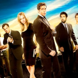 CHUCK Final Season Trailer and Posters