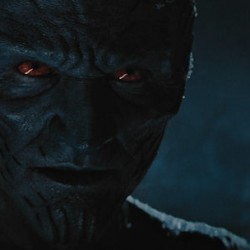 THOR: Blu-ray Bonus Clip Focuses on the King of the Frost Giants