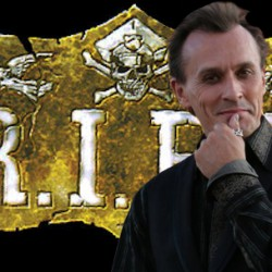 Robert Knepper Joins the Cast of R.I.P.D. and More Set Pictures of Jeff Bridges