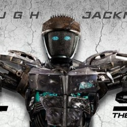 REAL STEEL: Four New Battle Bot Billboard Images