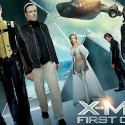 X-Men: First Class – Behind the Scenes Clips from the Blu-ray Hitting Stores Tomorrow