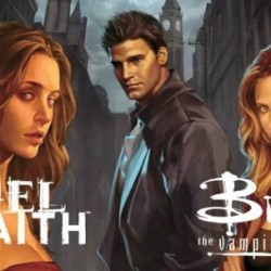 Buffy Season 9 and Angel & Faith Trailer Stalk The Internet