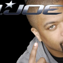 G.I. Joe 2: Comedian DeRay Davis Joins the Cast