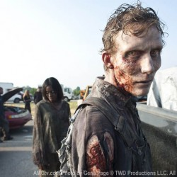 EXCLUSIVE Interview: Neil Brown, Jr. Teases Season Two of THE WALKING DEAD – Who Will Die?