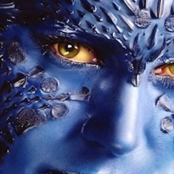 X-MEN FIRST CLASS Featurette Shows How Jennifer Lawrence Went from Naked Human to Blue Mutant