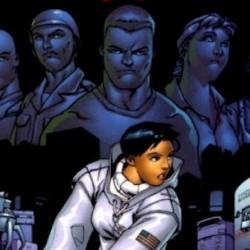 Summit Entertainment to Adapt Image Comics Series AREA 52