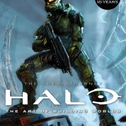 Book Review: Halo: The Art of Building Worlds