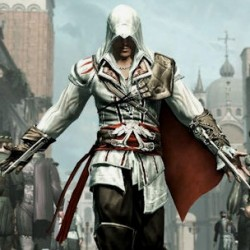 Sony Pictures to Bring ASSASSIN'S CREED to the Big Screen