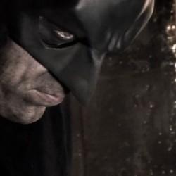 Must Watch! Bat in the Sun's NEW Bat-Fan Film SEEDS OF ARKHAM