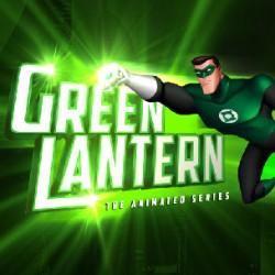 New Clips from the Upcoming GREEN LANTERN: THE ANIMATED SERIES