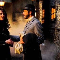 Abnormals Welcome: Watch a Sneak Peek from Tonight's Season Premiere of SANCTUARY
