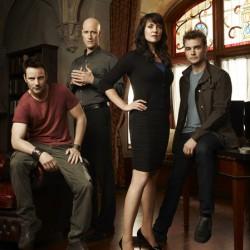 """TV Review: Sanctuary: Season 4, Episode 1 """"Tempus"""""""