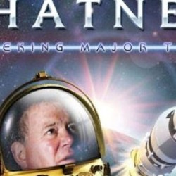 Holy SHAT! Video for Shatner's Version of Queen's Bohemian Rhapsody