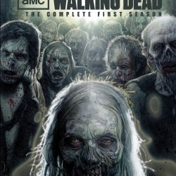DVD Review: The Walking Dead: The Complete First Season (3-Disc Special Edition)